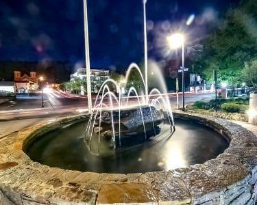 Fountain Photos