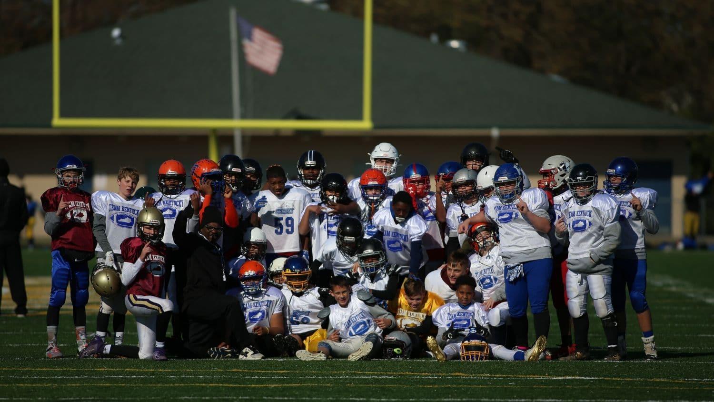 Team KY Football Team